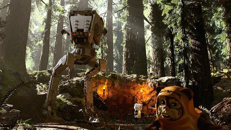Lego Star Wars The Skywalker Saga  Xbox One/Series X  дополнительное изображение 2