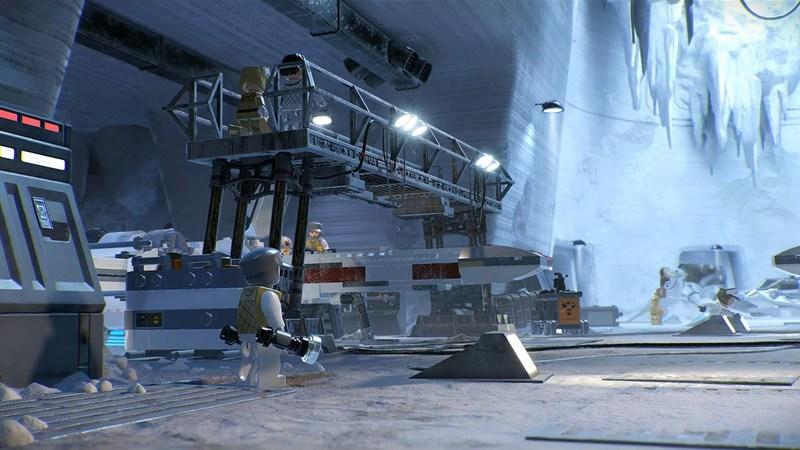Lego Star Wars The Skywalker Saga  Xbox One/Series X  дополнительное изображение 3