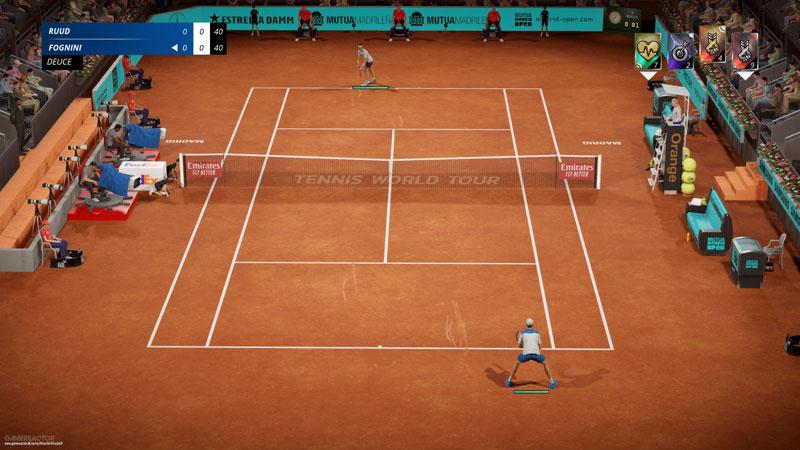 Tennis World Tour 2 Complete Edition  PS5 дополнительное изображение 1