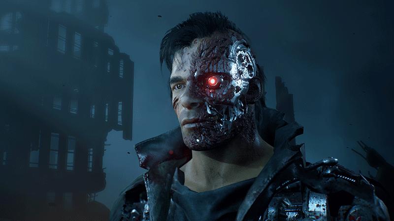 Terminator Resistance Collectors Edition  PS5 дополнительное изображение 2