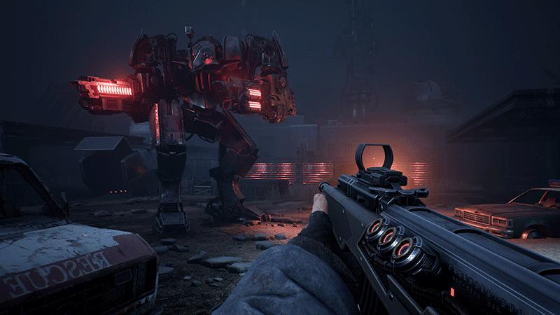 Terminator Resistance Collectors Edition  PS5 дополнительное изображение 3