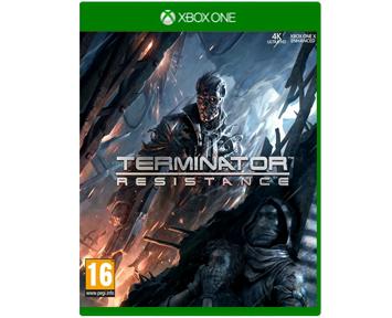 Terminator: Resistance (Русская версия)(Xbox One/Series X)