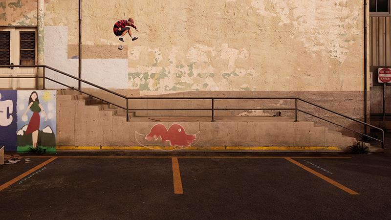 Tony Hawk Pro Skater 1 и 2  Xbox One/Series X дополнительное изображение 1