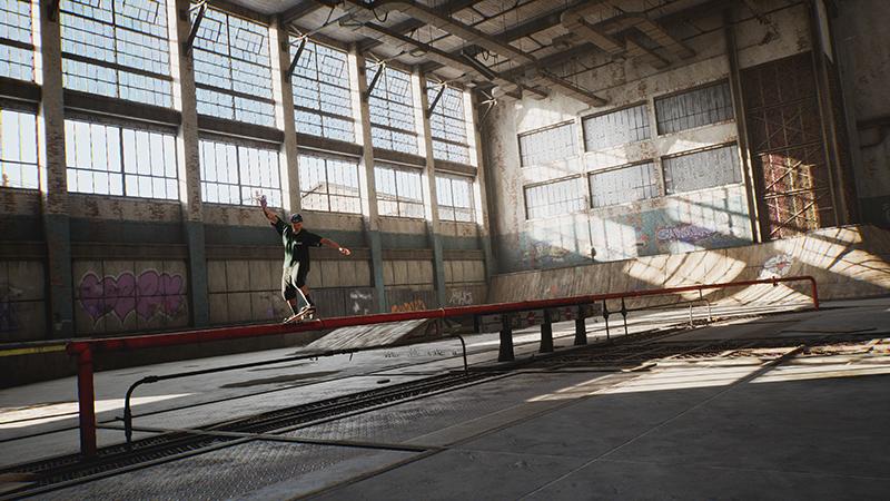 Tony Hawk Pro Skater 1 и 2  Xbox One/Series X дополнительное изображение 3