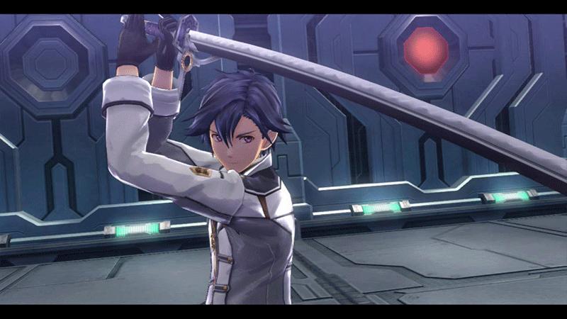 Legend of Heroes Trails of Cold Steel III Extracurricular Edition  Nintendo Switch дополнительное изображение 3