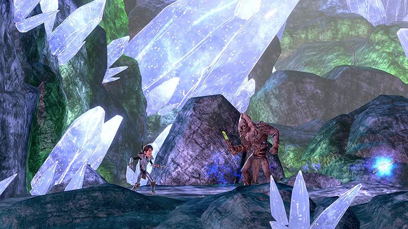 Troll Hunters Defenders Of Arcadia  PS4 дополнительное изображение 2