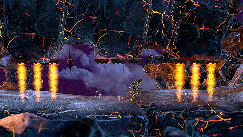 Troll Hunters Defenders Of Arcadia  PS4 дополнительное изображение 3