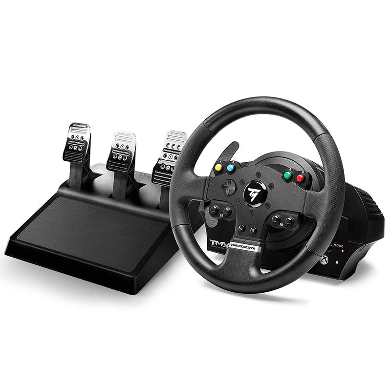 Руль Thrustmaster TMX FFB EU PRO Version Xbox ONE/Series X/PC дополнительное изображение 1