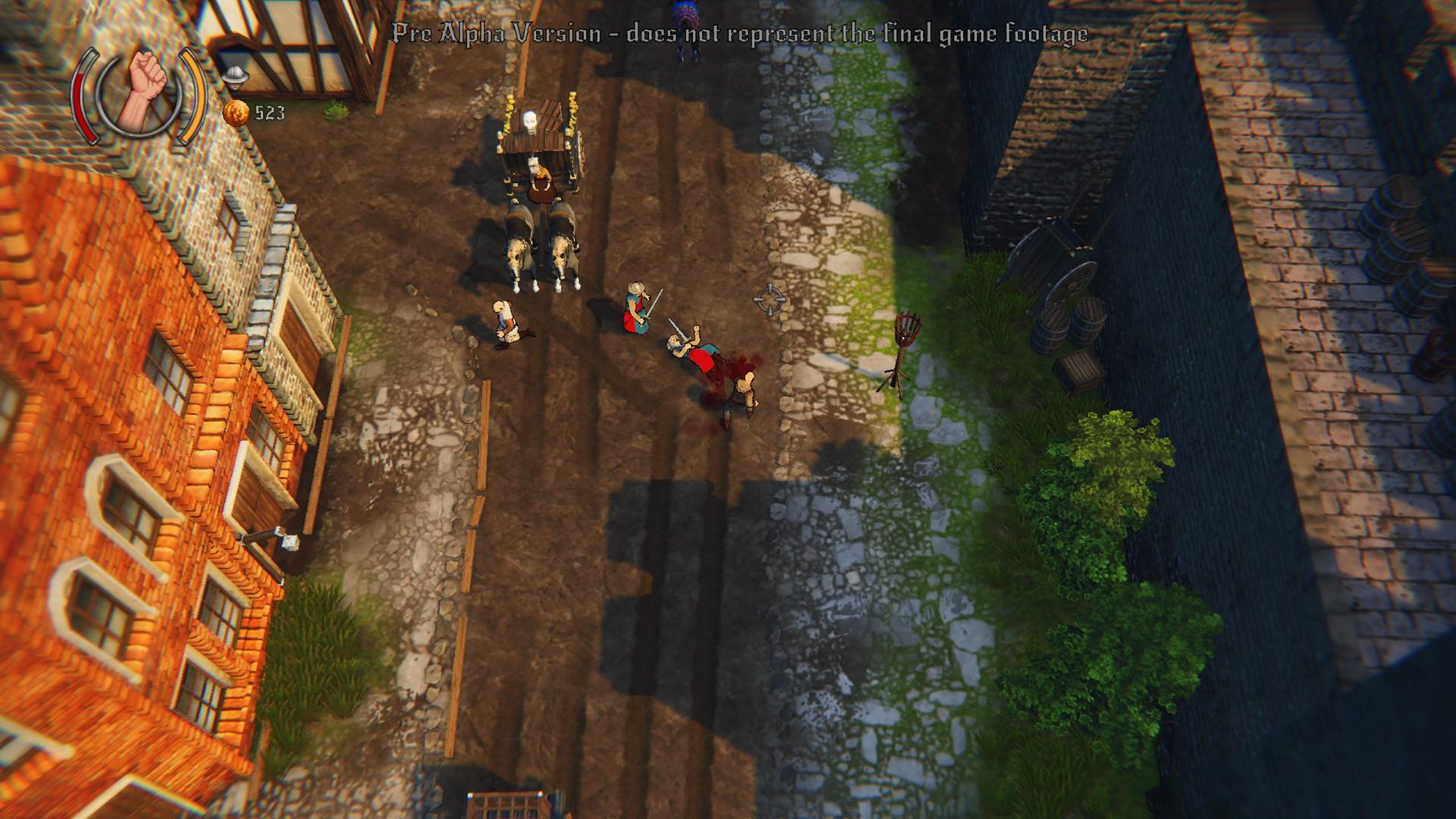 Rustler  Grand Theft Horse Nintendo Switch дополнительное изображение 3