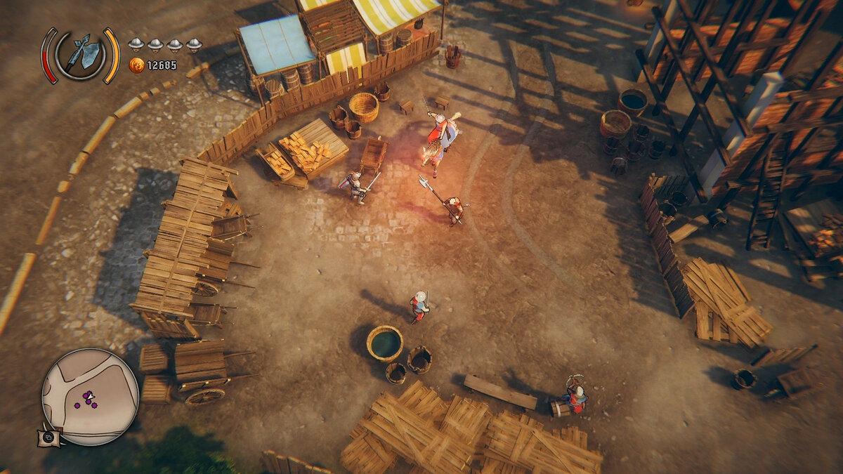 Rustler  Grand Theft Horse Nintendo Switch дополнительное изображение 4
