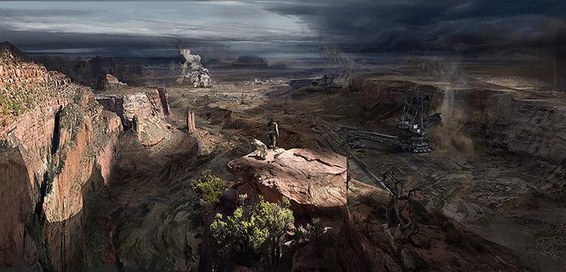 Werewolf The Apocalypse - Earthblood  PS5 дополнительное изображение 2