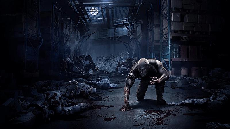 Werewolf The Apocalypse - Earthblood  PS5 дополнительное изображение 3