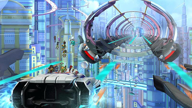 Wonderful 101 Remastered  Nintendo Switch дополнительное изображение 3