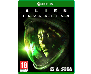 Alien: Isolation [Русская/Engl.vers.](Xbox One/Series X)