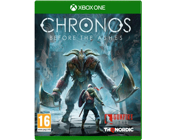 Chronos: Before the Ashes (Русская версия)(Xbox One/Series X) ПРЕДЗАКАЗ!