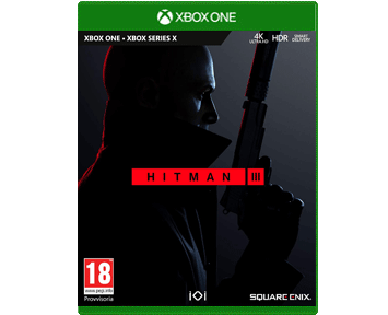Hitman 3 (Xbox One/Series X)