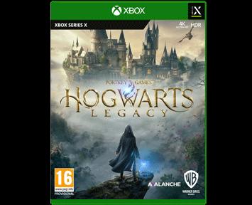 Hogwarts Legacy (Русская версия)(Series X) ПРЕДЗАКАЗ!