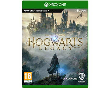 Hogwarts Legacy (Русская версия)(Xbox One/Series X) ПРЕДЗАКАЗ!