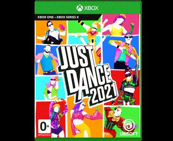 Just Dance 2021 (Русская версия)(Xbox One/Series X) ПРЕДЗАКАЗ!