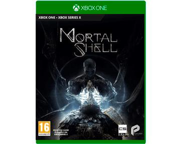 Mortal Shell (Русская Версия)(Xbox One/Series X)