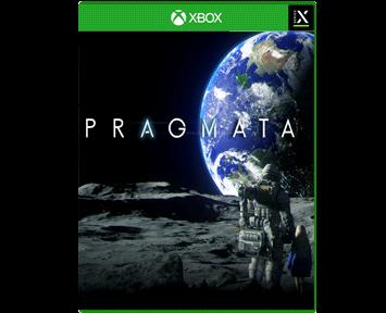 Pragmata (Русская веррсия)(Series X) ПРЕДЗАКАЗ!