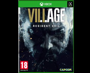 Resident Evil Village (Русская версия)(Series X) ПРЕДЗАКАЗ!