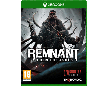 Remnant: From The Ashes (Русская версия)(Xbox One/Series X)
