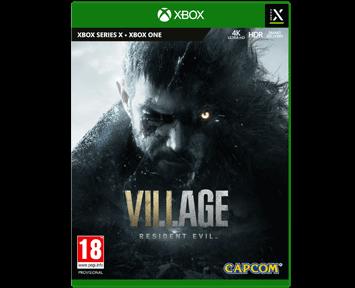 Resident Evil Village (Русская версия)(Xbox One/Series X) ПРЕДЗАКАЗ!