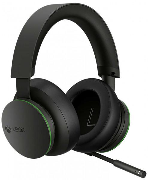 Беспроводная гарнитура Headset для Xbox One/Seriex X дополнительное изображение 2