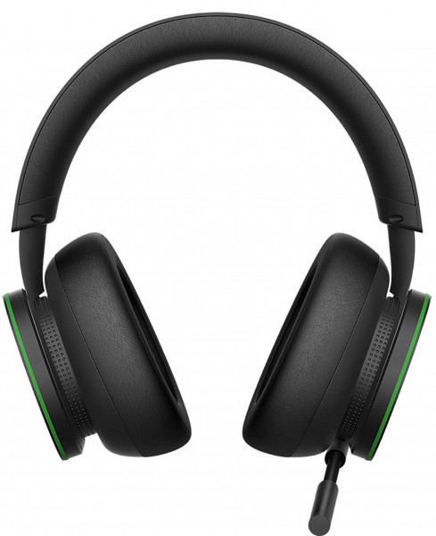 Беспроводная гарнитура Headset для Xbox One/Seriex X дополнительное изображение 3