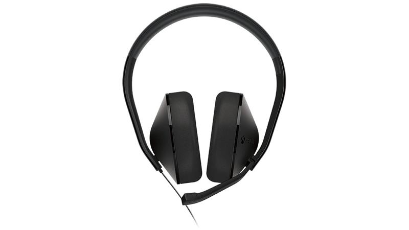 Наушники Xbox Stereo Headset дополнительное изображение 1