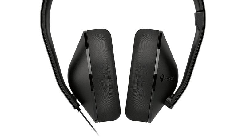 Наушники Xbox Stereo Headset дополнительное изображение 2