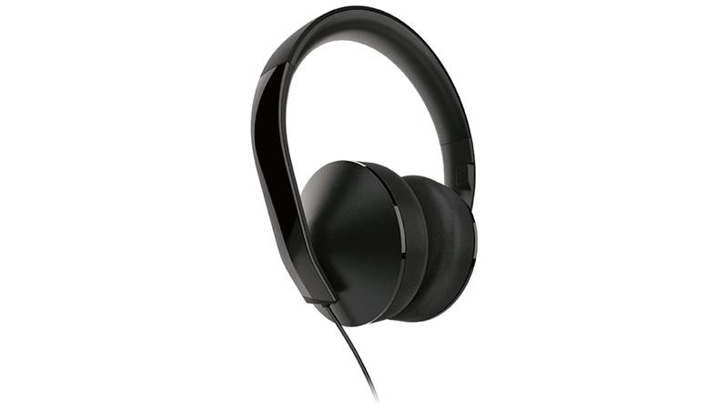Наушники Xbox Stereo Headset дополнительное изображение 3