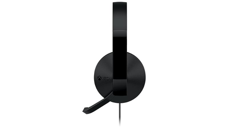 Наушники Xbox Stereo Headset дополнительное изображение 4