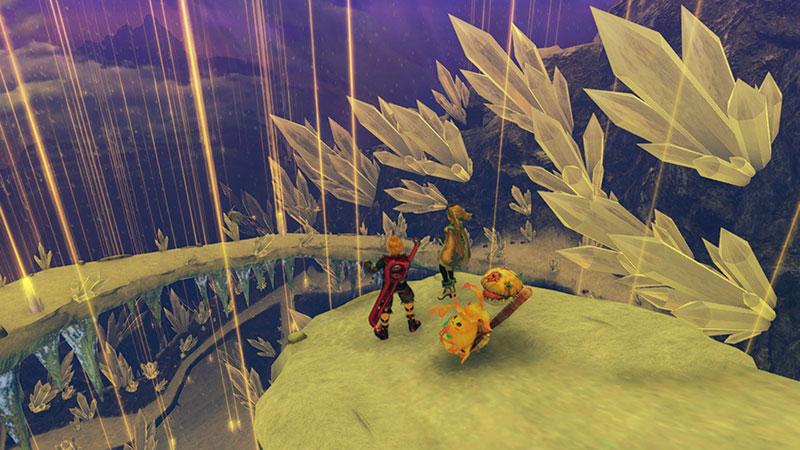 Xenoblade Chronicles: Definitive Edition c 29 мая в продаже! изображение 1