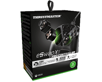 Геймпад Thrustmaster Eswap X Pro controller ww Xbox One/Series X/ПК