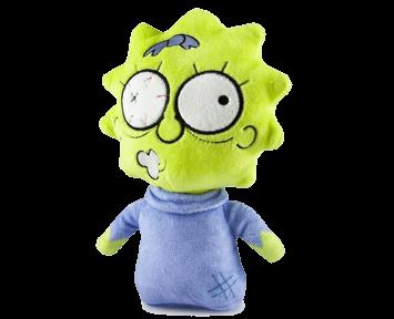 Мягкая игрушка NECA: Zombie Maggie (20 см)